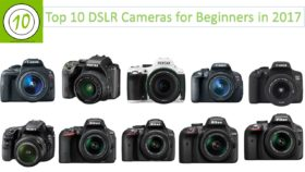 top 10 dslr cameras for beginners in 2017  you don't want
