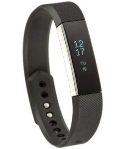 Top 10 Fitness Trackers