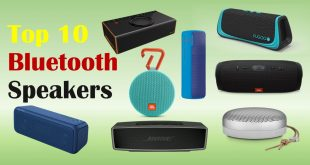 Top 10 Best Cheap Bluetooth Speakers- Affordable & Portable Outdoor Experience
