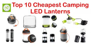Cheapest Camping LED Lanterns