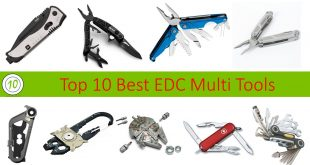 best edc multitool