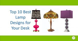top 10 best lamp designs