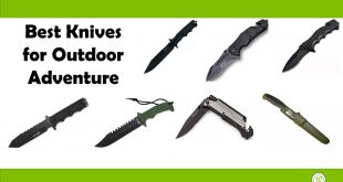 Best Knives for Outdoor Adventure