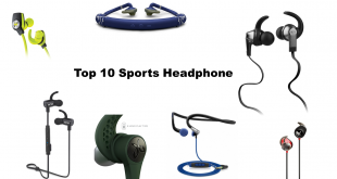 Top 10 Best Wireless Headphones for Running & Sports