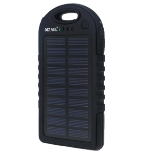 Top 10 Cheap Solar Chargers For Camping & Ourdoor - Top 10 Zone
