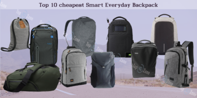 Top 10 Cheapest Smart Everyday Backpack - Top 10 Zone 7a24a1d9328ff
