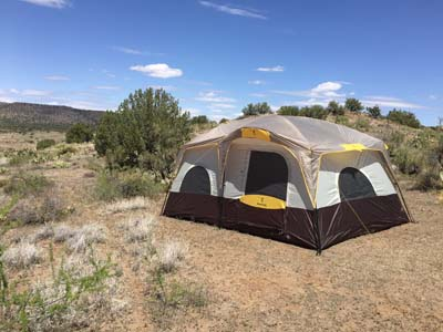 & Browning Camping Big Horn Family Hunting Tent 2 - Top 10 Zone