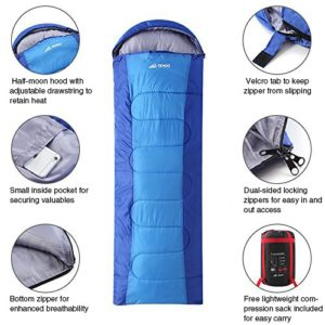 best sleeping bags uk