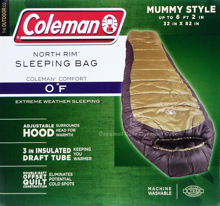 Top 10 Camping Sleeping Bags- For A Perfect Trip