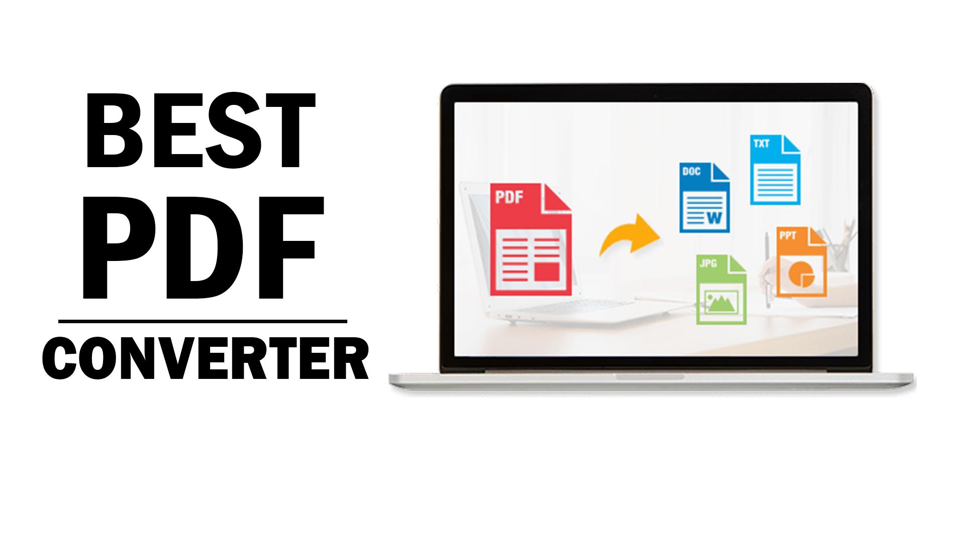 Top 10 Best PDF Converter - Top 10 Zone