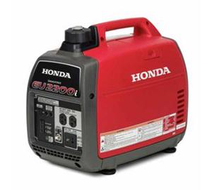 Honda-EU2200i Generator
