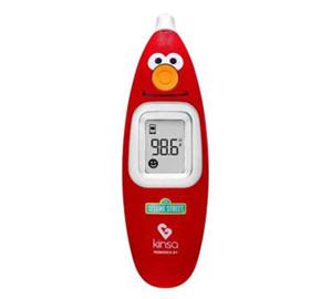 Kinsa-Smart-Ear-Digital-Thermometer