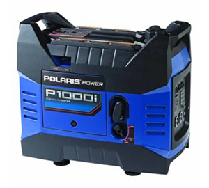 Polaris-POWER-P1000i-Generator