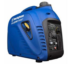Westinghouse-iGen2200 Generator