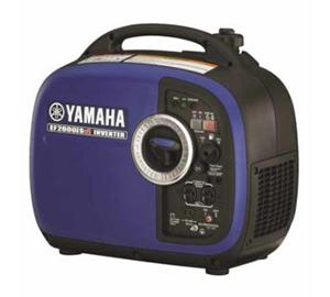 Yamaha-Generator-EF2000iSv2