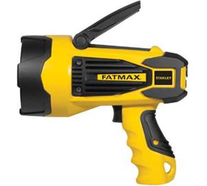 Stanley-Fatmax-LED-Spotlight-Flashlight