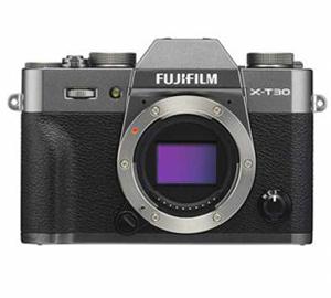 Fujifilm-X-T30