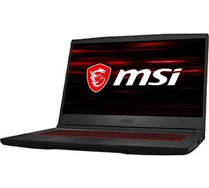 MSI GF65 Thin 9SD-252