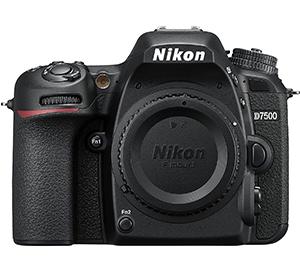 Nikon-D7500
