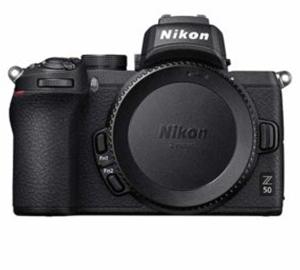 Nikon-Z50