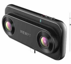 Viewpt-VR180-3D