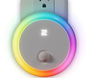 ZING Smart Night Light