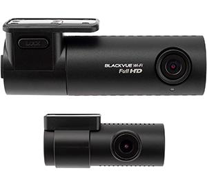 BlackVue DR590X-2CH car dash cam
