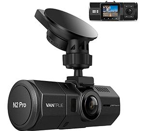 Vantrue N2 Pro_