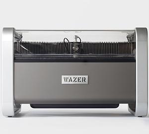 Wazer-Waterjet-Cutter