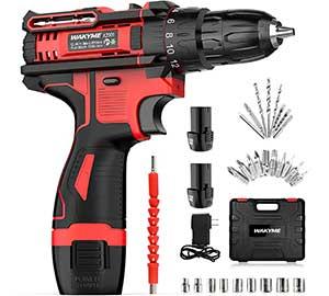 WAKYME-12.6V-Cordless-Drill