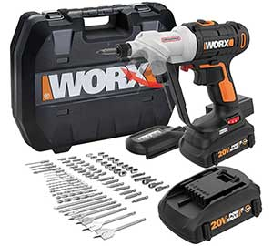 WORX-WX176L_9-Switchdriver-2-in-1-Cordless-Drill-and-Driver-with-Rotating-Dual-Chucks-and-2-Speed-Motor-with-Precise-Electronic-(2)